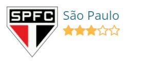 São Paulo Fifa 18