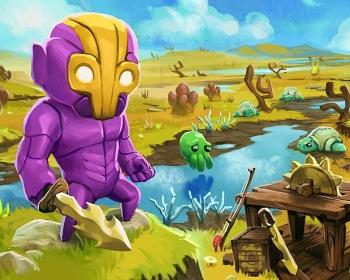 Os 25 melhores jogos offline para Android!