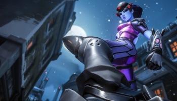 Overwatch: guia como jogar de Widowmaker