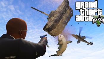 12 mods insanos de GTA 5 para você dominar Los Santos