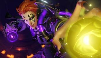 Overwatch: guia essencial de Moira, poder na ciência