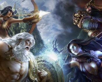 SMITE: conheça os 5 melhores Deuses para iniciantes!