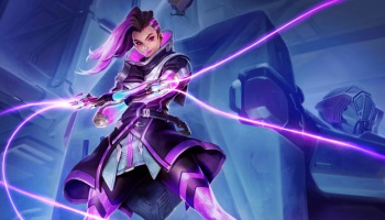 Overwatch: guia essencial de Sombra, a mestre do hack!