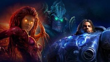 Starcraft 2: saiba qual a melhor raça para você