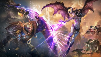 Quer jogar Arena of Valor? Descubra 7 dicas fáceis para iniciantes!