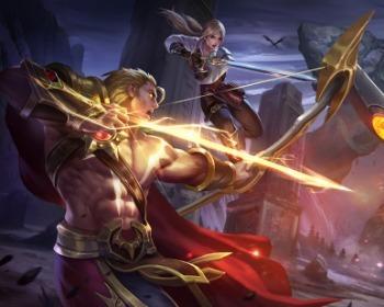 Descubra os 9 melhores heróis de Arena of Valor!