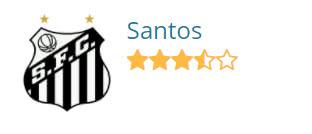 Santos Fifa 18