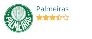 Palmeiras Fifa 18