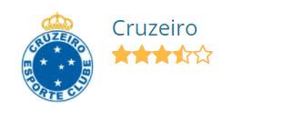 Cruzeiro Fifa 18