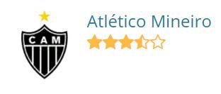 Atético Mineiro Fifa 18