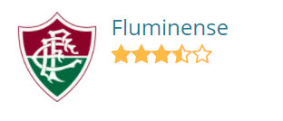 Fluminense Fifa 18