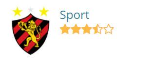 Sport Recife Fifa 18