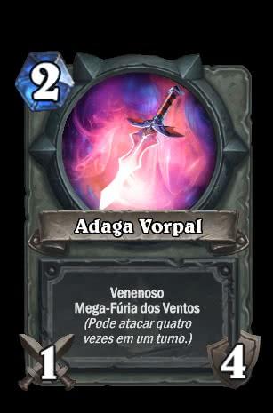 Adaga Vorpal