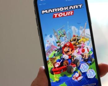 Como adicionar amigos em Mario Kart Tour
