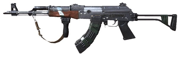 Rules of Survival AKM Rifle