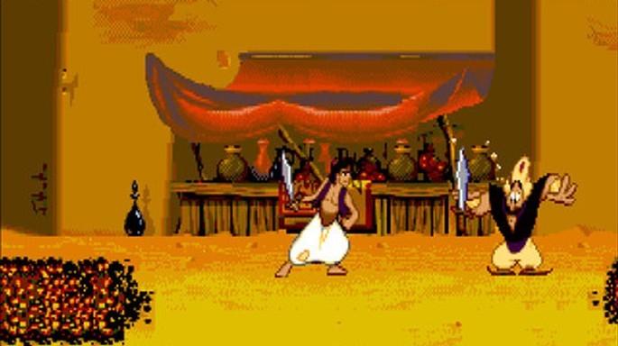 Aladdin PC