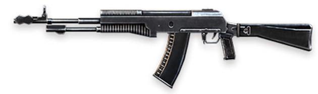 An94 AR Free Fire