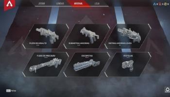 Apex Legends: conheça todas as armas e veja quais as melhores!