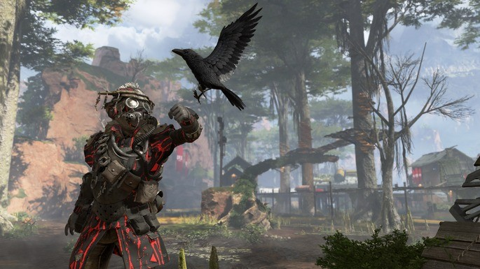 Apex Legends Xbox One