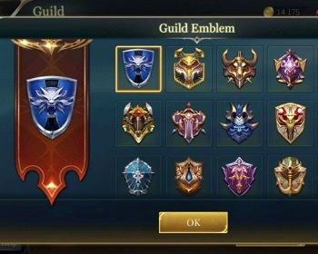 Conheça as Guildas e entre na comunidade de Arena of Valor