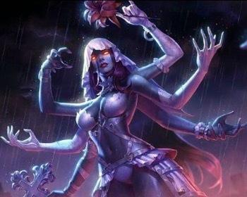 Guia de Magos para iniciantes em Arena of Valor