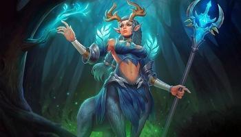 Arena of Valor: conheça os heróis de Suporte e suas funções