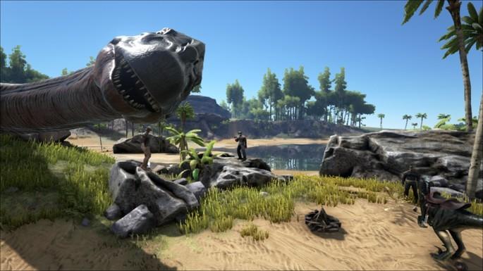 ark survival jogos legais