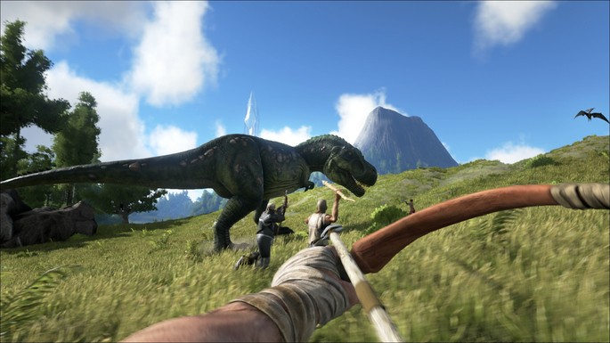 ARK Survival PC