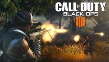 Conheça TODAS as armas de Blackout, o Battle Royale de Call of Duty BO4!
