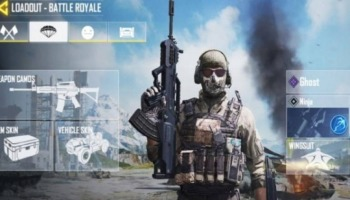 Call of Duty Mobile: conheça as melhores armas do jogo!