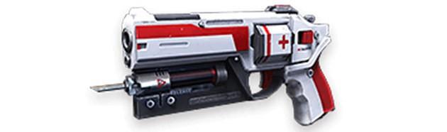 Arma Tratamento FRee Fire