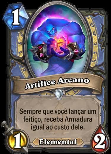 Artífice Arcano