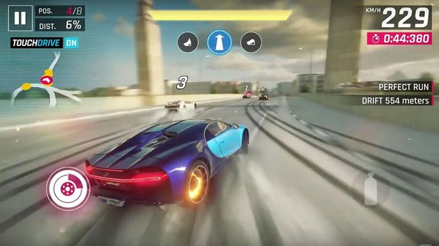 Asphalt 9: Legends - Android