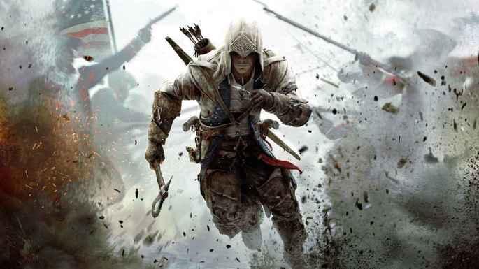 Ordem Cronológica - Assassin's Creed