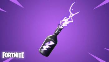Saiba tudo sobre a última atualização de Fortnite!