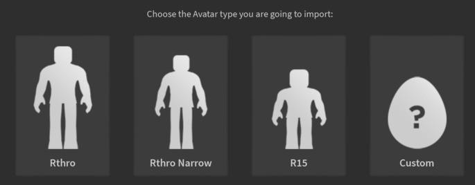 avatar roblox