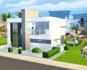 Como baixar casas em The Sims 4: tutorial e 10 ideias
