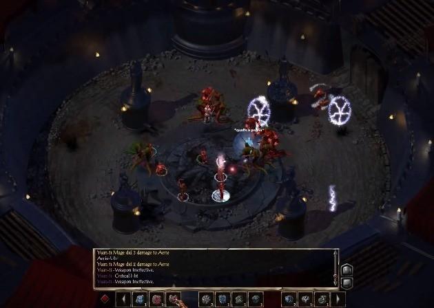 Jogo Baldur's Gate 2