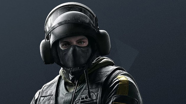 Bandit Rainbow Six