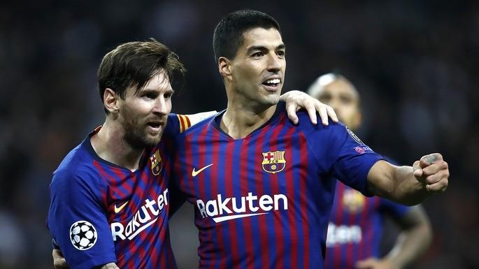 Barcelona FIFA 20