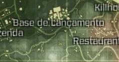 Base de Lançamento - Call of Duty Mobile