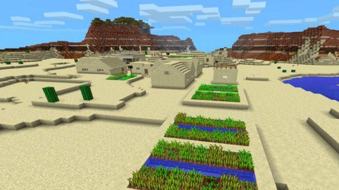 base no deserto seed