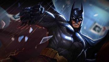 Arena of Valor: os melhores builds, itens e dicas para Batman