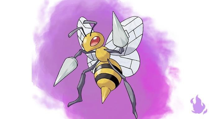Melhores pokémons Copa Kanto - Pokémon GO