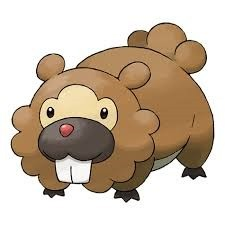 Bidoof - Ditto Pokémon GO