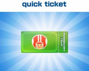Como conseguir bilhetes de acesso rápido em Mario Kart Tour