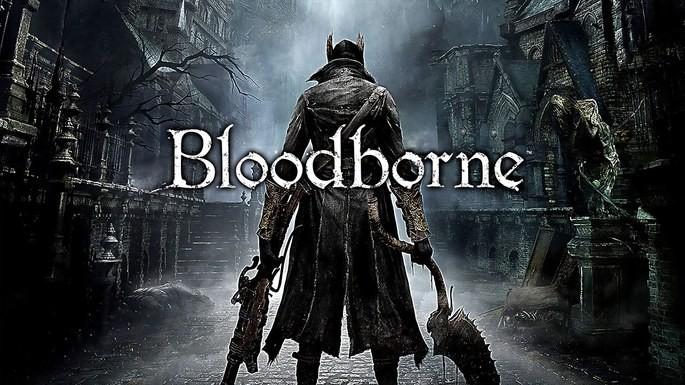 Bloodborne (2015)