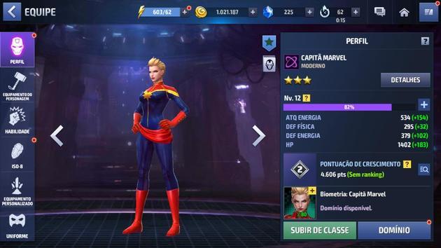 MFF- Miss Marvel