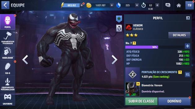 MFF - Venom
