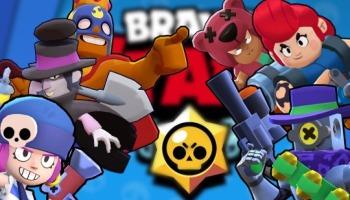 Brawl Stars: conheça os melhores personagens para cada modo!
